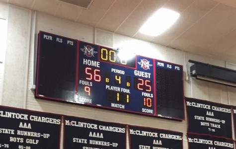 Varsity Girls Basketball beats Tempe 56-25