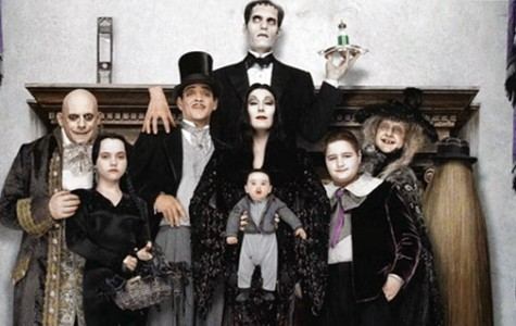 Steal the spotlight at auditions for the musical The Addams Family