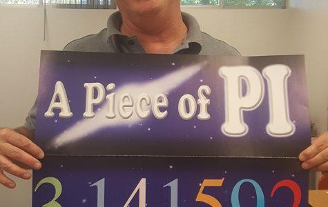 Hohl makes math a piece of pi