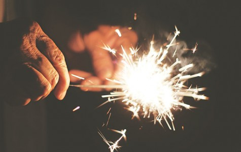 Creating positive New Years resolutions