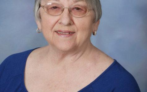 In loving memory of Doris Wells, 1943-2018