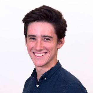 Carlos Stinson-Maas