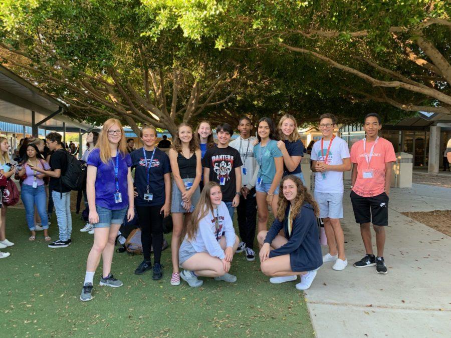 MHS Freshman Student Council