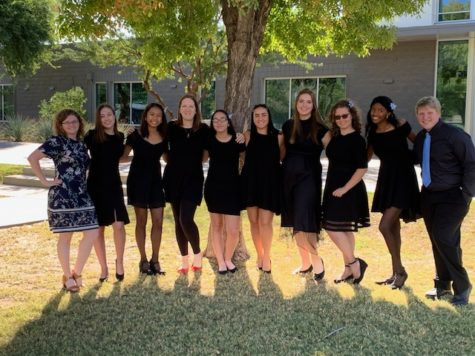 McClintock Chanticleers bring home top honors at Fall Festival