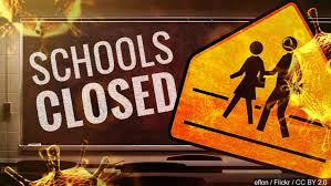 Schools to remain closed for remainder of year