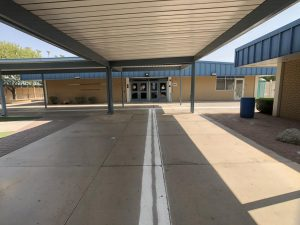 School prepares for welcoming students