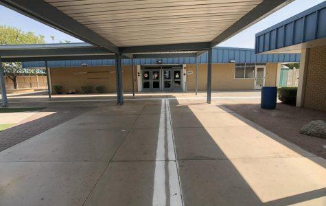 School prepares for welcoming students